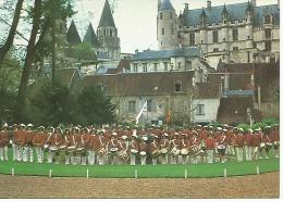 Messancy Clique Dominique Savio (loches - Messancy