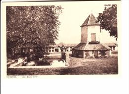 OISE - NOINTEL - Une Basse-Cour - Homme à Cheval - Unclassified