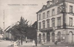Villersexel ( Haute-Saone ) - Mairie Et Presbytère - Other Municipalities