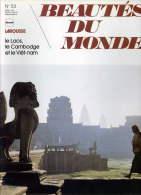Beautés Du Monde N° 53 1979 Laos Cambodge Viet-nam - Ohne Zuordnung