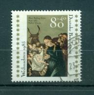 Allemagne -Germany 1985 - Michel N. 1267 - Noël - [7] République Fédérale