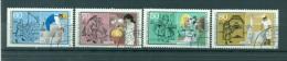 Allemagne -Germany 1986 - Michel N. 1274/77 - Artisanat - [7] République Fédérale