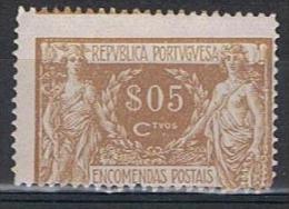 Portugal  Y/T CP 3 (*) - Neufs
