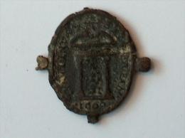 MEDAILLE 1609 A IDENTIFIER - Jetons & Médailles