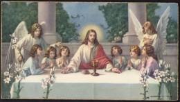 R21 - Image - Souvenir De Communion Et Confirmation - 1938 - Religion & Esotérisme
