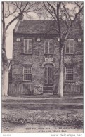 16-77 Odd Fellows Hall  Beaufort - Beaufort