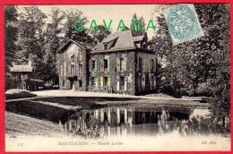 95 MONTLIGNON - Moulin Larive - Montlignon