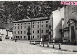 Veneto-vicenza-pedescala Veduta Centro Anni 50/60 - Italia