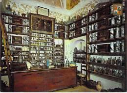 COMMERCE Magasin Shop - PHARMACIE Pharmacy Farmacia : MALLORCA Valdemosa ESPANA Espagne - CPM 1988 - Winkels
