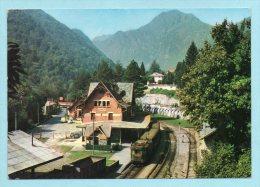 Ceres - Stazione Ferroviaria - Italia