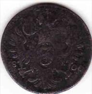 Österreich - AUSTRIA, 3 Kreuzer 1800 - Oesterreich