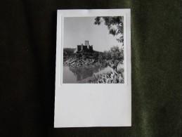 Castelo De Almorol - Vila Nova Da Barquinha 1953 - Santarem