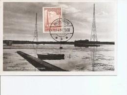 Télécom -Radio ( CM Du Danemark De 1951 à Voir) - Telekom
