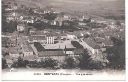 BRUYERES - Vue Générale - Bruyeres