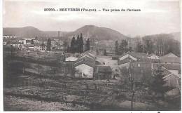 BRUYERES - Vue Prise De L'Avison - Bruyeres