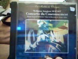 Mozart Concerto Du Couronnement Istvan Cohen - Klassik