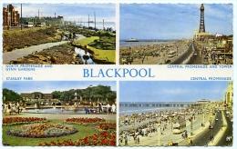BLACKPOOL : MULTIVIEW - Blackpool