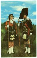 THE WEARING OF THE TARTAN - Scotland