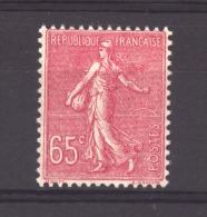 04516  -    France :  Yv   201   ** - 1903-60 Semeuse Lignée