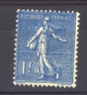 04526  -    France :  Yv   205   ** - 1903-60 Semeuse Lignée