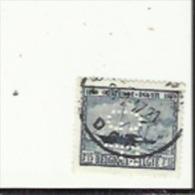 Timbre 3Fr15--Malle-Ostende-Douvres_Perforé ( G  F )  Bon Etat 1946 - 1934-51