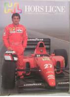 HORS LIGNE N.55 - MARCH 1992 - Sport
