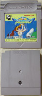 Game Boy Japanese : Namco Classic DMG-NHJ - Nintendo Game Boy