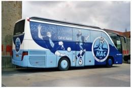 Le Havre (76) Bus Du Le Havre Athletic Club - Buses & Coaches