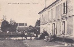 BEYCHAC ET CAILLEAU VUE GENERALE ECRITE - France
