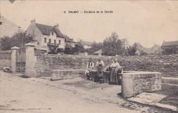 VOLNAY FONTAINE DE LA COMBE 1919 - France