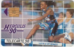 HERCULIS 90 - Monaco