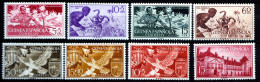 SPANISH GUINEA  SMALL LOT  MNH /MH - Spaans-Guinea