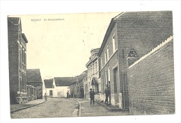 BERGH - BERG - De Meisjesschool  (Y170)Mi6) - Kampenhout