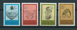 1983 Netherlands Antilles Complete Set Culture MNH/Postfris/Neuf Sans Charniere - Curaçao, Nederlandse Antillen, Aruba