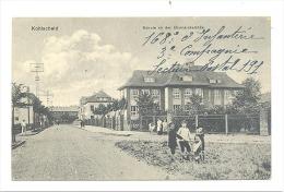 KOHLSCHEID - Schule An Der Bismarckstrasse - 1918 (2041)Mi6 - Aachen