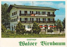 Austria--Salzburg--Gasthof--Malser Birnbaum - Hoteles & Restaurantes