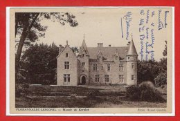 29 - PLOBANNALEC LESCONIL --  Manoir De Kerulut - Plobannalec-Lesconil