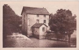 D.64- Cpa- Maltat- Moulin De La Martine  ( Circulé) - Altri Comuni