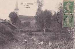 La Membrolle - L'Eglise - Autres Communes
