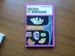 ROCHES ET MINÉRAUX+ 400 ILLUSTRATIONS+ - Nature