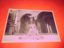 B655 Rieti Monumento A San Francesco - Rieti