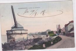 Andernach - Partie Am Krahnen - Deutschland
