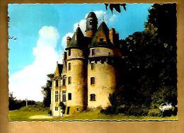 Jolie CP 22 Coadout Château Du Bois De La Roche - Ed Artaud Gaby N° 1 - Cp Pas écrite - France