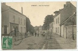 Ermont  (95.Val D´Oise)  Rue De Sannois - Ermont