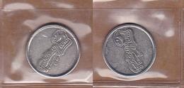 AC - FANTASY LAND AMUSEMENT TOKEN JETON - Pièces écrasées (Elongated Coins)