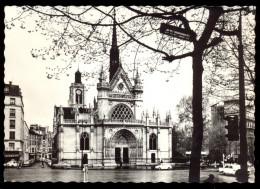 Paris - Eglise Saint Laurent. - Eglises