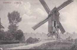 Wervik - De Molen - Moulin - Wervik