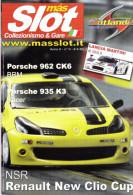 MAS SLOT - N.0 - 2007 - Modellismo