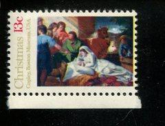 200601307 USA 1978 POSTFRIS MINT NEVER HINGED POSTFRISCH EINWANDFREI SCOTT 1701 CHRISTMAS - Unused Stamps