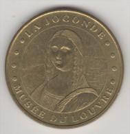 MONNAIE DE PARIS NOTRE DAME DE FRANCE LA JOGONDE - Monnaie De Paris